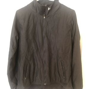Under armor jacket size small
